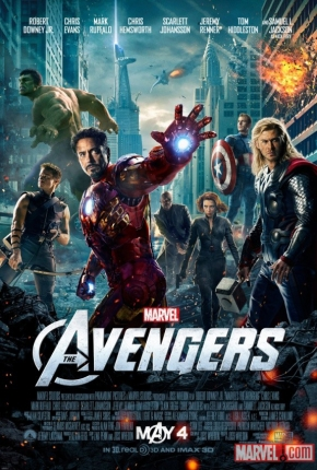 Samples Of Silvestri's AVENGERS Score Are Now Online!!
