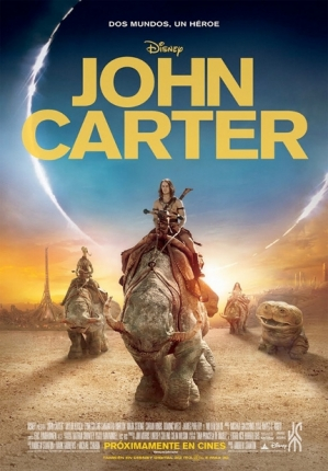 'John Carter' Debacle: Inside the Fallout for Disney (Analysis)