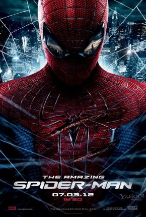 First 'Amazing Spider-Man' TV Spot Teases 4-Minute Super Preview