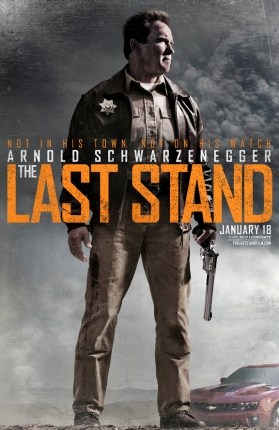 'The Last Stand' Trailer: Arnold Schwarzenegger Gets a Second Chance