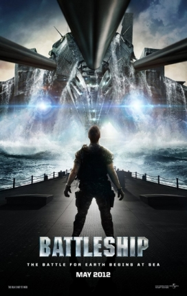 Box Office Preview: 'Battleship' Boldly Opens More Than a Month Early Overseas