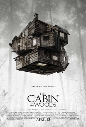 'The Cabin in the Woods' Trailer Has Arrived!