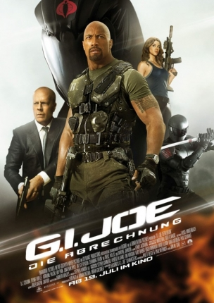 New 'G.I. Joe: Retaliation' Photos