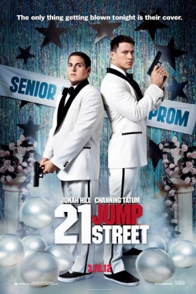 CS Goes Back to High School with '21 Jump Street'!