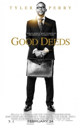 The Trailer for  Tyler Perry's 'Good Deeds'
