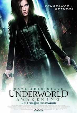 Box Office Report: 'Underworld 4' Nabs $25.4 Mil, 'Red Tails' Overperforms With $19.1 Mil