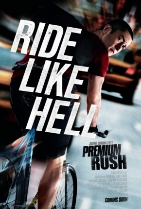 Sony Pictures Wins 'Premium Rush' Theft Lawsuit (Exclusive)