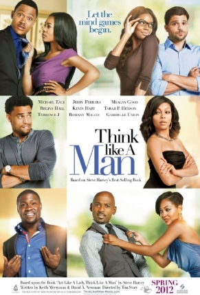 Box Office Report: 'Think Like a Man' Beats 'Lucky One,' 'Hunger Games' with $33 Million