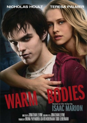Zombie Romance 'Warm Bodies' Moves To February 1, 2013; 'Intruders' Arrives on March 30th
