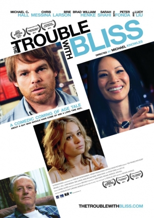Exclusive 2-Minute Clip From 'The Trouble With Bliss'