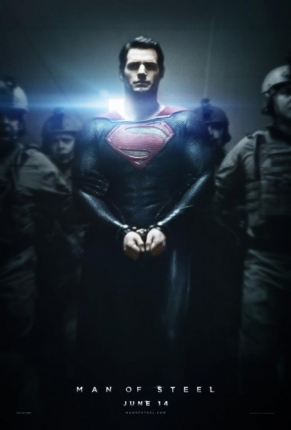 Is Black Zero In Man Of Steel?