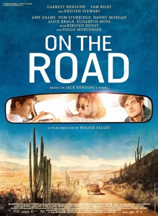 IFC Films and Sundance Selects Acquire Distribution Rights for ON THE ROAD