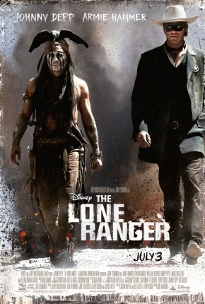 Tom Wilkinson in Talks for Lone Ranger
