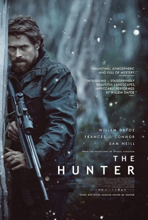 Interview: Director Daniel Nettheim talks 'The Hunter'