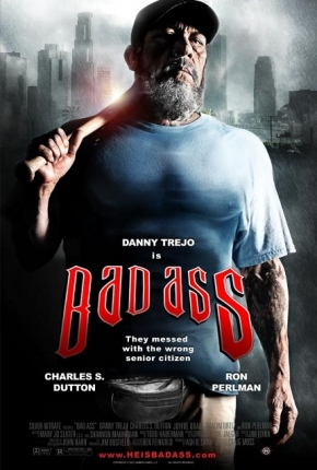 Exclusive: Clip from Bad Ass starring Danny Trejo