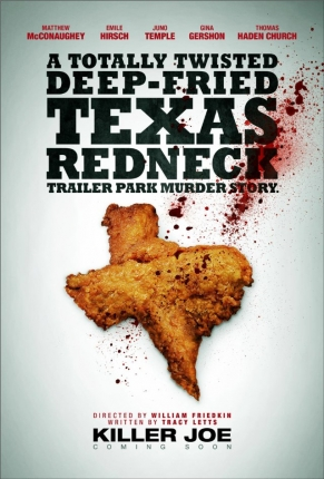 LD Entertainment to Release 'Killer Joe' with NC-17 Rating