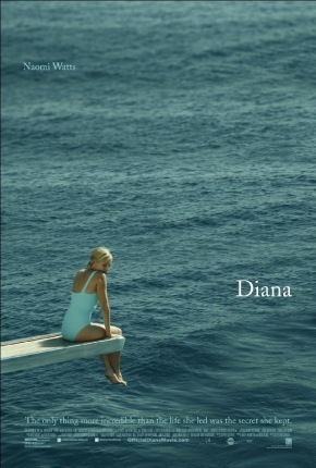 "Princess Di Film Renamed ""Diana"""