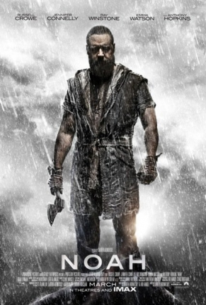 Does Russell Crowe Float Your Boat As 'Noah' In Darren Aronofsky's Biblical Film?