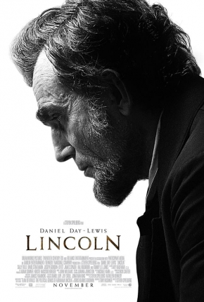 First Look At Daniel Day-Lewis As Spielberg's Abraham 'Lincoln'