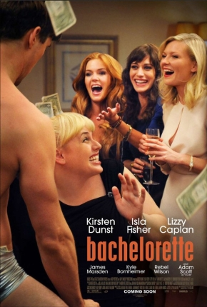 Red Band Trailer for 'Bachelorette' Online