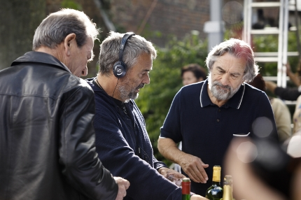 Principal Photography Begins on Luc Besson's 'Malavita'