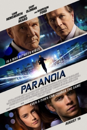 Filming Starts on Robert Luketic's Thriller 'Paranoia'