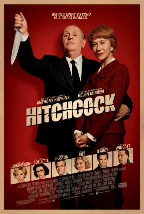 Fox Searchlight To Release 'Hitchcock' On November 23