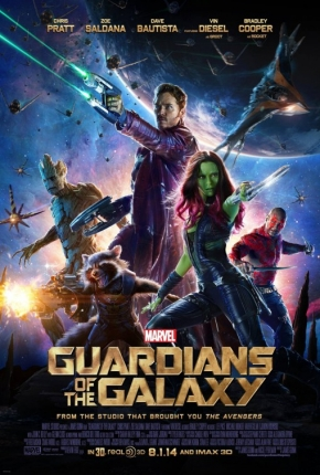 Marvel's Kevin Feige Talks 'Guardians of the Galaxy' Movie