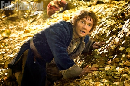 Immersed in Movies: Talking 'The Hobbit,' Higher Frame Rates, and Virtual Production at FMX