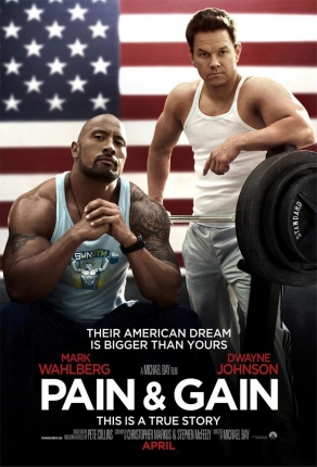 Exclusive: Dwayne Johnson on Michael Bay's 'Pain and Gain'