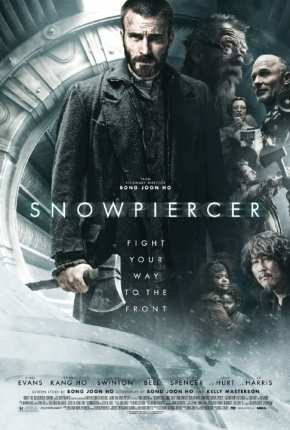 'Snowpiercer' Hits $3.8 Million on VOD as Weinstein Co. Shakes Up Distribution