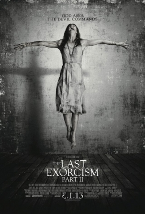 'The Last Exorcism 2' Moving in to New Orleans
