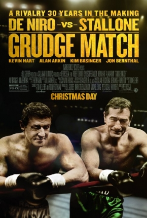 29 Images from GRUDGE MATCH Featuring Sylvester Stallone, Robert De Niro, Alan Arkin, and Kevin Hart