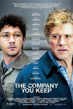 8 New Photos From Robert Redford's 'The Company That You Keep'