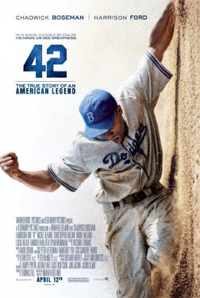 Chris Meloni To Play Leo Durocher In Jackie Robinson Film '42'