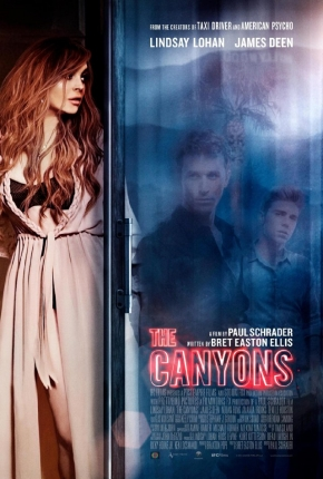 Full Trailer for Paul Schrader's THE CANYONS Starring Lindsay Lohan and James Deen; Plus New NSFW Images