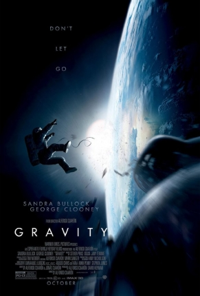 'Gravity' Featurette Explains Why You Must See It (And Why You'll Will Be Terrified)