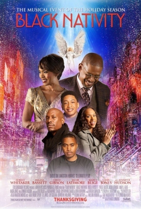 The First Photos From Black Nativity