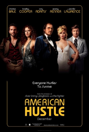 'American Hustle' Clip: Christian Bale Accuses Bradley Cooper of 'Ruining America' (EXCLUSIVE)