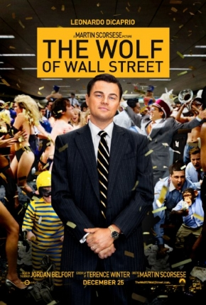 THE WOLF OF WALL STREET Blu-ray/DVD to Include an Extended Cut with an Extra Hour of Sex and Swearing