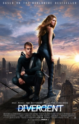 'Divergent' with Shailene Woodley Gets Extended Olypmics TV Spot