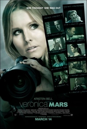 RT on DVD & Blu-Ray: Veronica Mars and More
