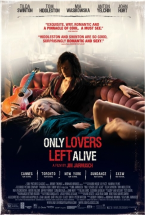 SXSW 2014 Review: 'Only Lovers Left Alive' Is a New Vampire Classic
