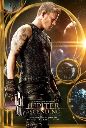 Watch: Mila Kunis is Space Royalty in New 'Jupiter Ascending' Trailer