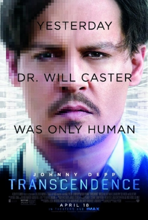 Alcon's Johnny Depp Failure 'Transcendence;' What The Hell Happened?
