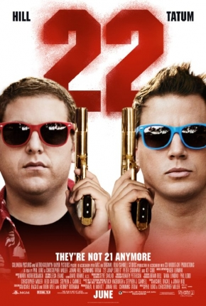 Sony books '21 Jump Street' sequel
