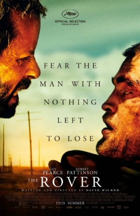 First Teaser Trailer for David Michôd's THE ROVER Starring Guy Pearce and Robert Pattinson