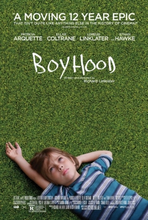 Watch: 40-Minute Searchlab Talk With Richard Linklater Plus New Featurette For 'Boyhood'