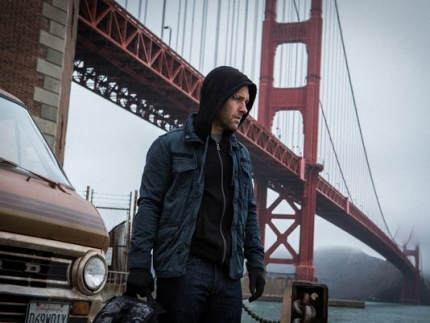 New Images and Videos from the Set of Ant-Man