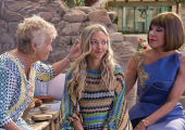 10 Things About 'Mamma Mia! Here We Go Again' That Make No Sense